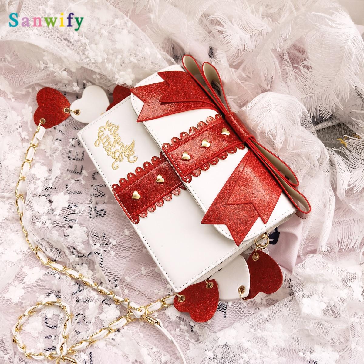 Luo Lita lolita lazo de amor slant pequeño bolso chica bolso de hombro Bolsa de silicona para alimentos, 12 unidades/juego, bolsa esmerilada de silicona PEVA, bolsa reutilizable para mantener los alimentos frescos, bolsa con cierre, bolsa de frutas a prueba de fugas