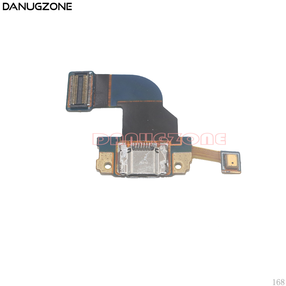 USB Charging Dock Port Socket Jack Plug Connector Charge Board Flex Cable For Samsung Galaxy Tab 3 8.0 T311 SM-T311