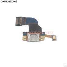 USB di Ricarica Porta Dock Presa Spina di Jack del Connettore di Carica di Bordo Cavo Della Flessione Per Samsung Galaxy Tab 3 8.0 T311 SM T311