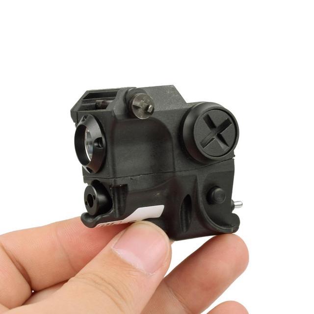 Beretta px4 compact pistol laser c