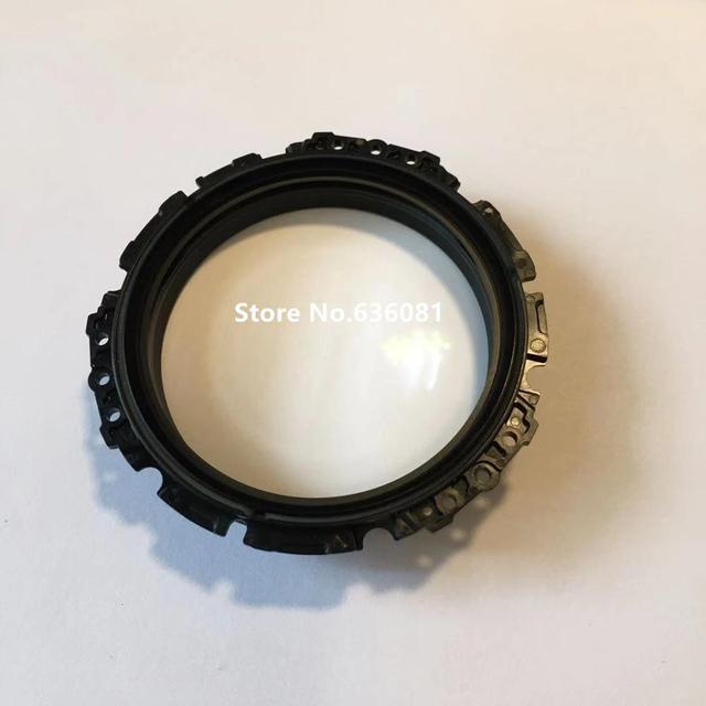 חלקי תיקון עדשת זכוכית קדמי אלמנט מסגרת Assy עבור Sony DSC RX10M3 DSC RX10M4 DSC RX10 III DSC RX10 IV
