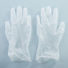 20Pcs S/M/L Rubber Disposable Mechanic Gloves Waterproof Non-Slip Comfortable For Left And Right Hand Dishwashing