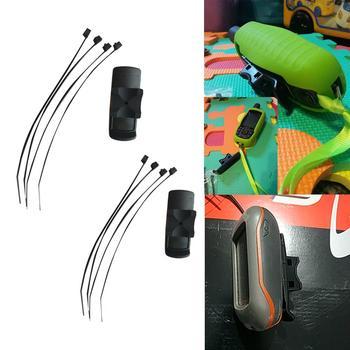2 soportes para manillar de bicicleta y motocicleta, para Garmin GPS ETrex...