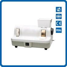 hand lens edging polishing machine optical lens manual grinder polisher LY-5D-35WV цена 2017