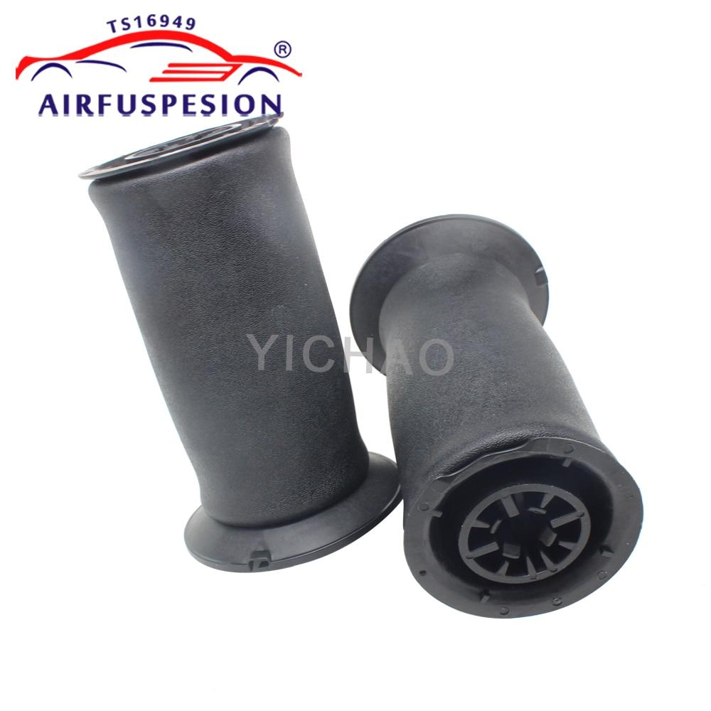 Pair Rear Suspension Air Spring Bag E61 5 Series Air Shock Bag Spring 37126765602 37126765603 525i 550i 528i 530i 2002 2010|air spring bag|air spring|suspension air -
