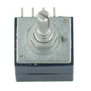 Image 3 - Rotary Potenziometro 50K LOG ALPI RH2702 Controllo del Volume Audio Pentola Stereo W Volume L