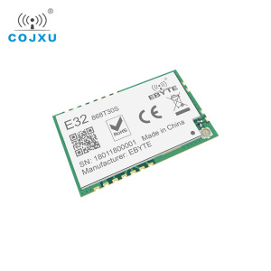 Image 5 - SX1276 LoRa SX1278 TCXO 868MHz 1W E32 868T30S SMD Wireless Transceiver SMD IPEX Long Range Transmitter and Receiver