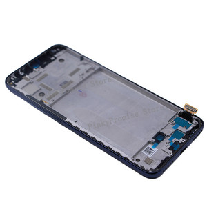 """Image 5 - Original Super AMOLED for Xiaomi Mi A3 lcd Display Touch Screen Digitizer Assembly Replacement Parts 6.01"""" For Xiaomi CC9e LCD"""
