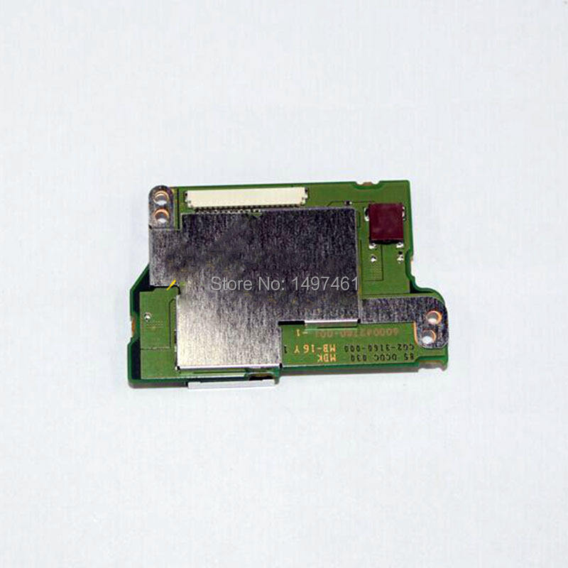 New DC Power drive board PCB Repair parts for Canon EOS 5D Mark III ; 5D3 5D III SLRCircuits