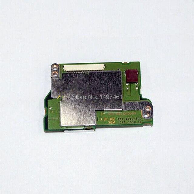 Nowy DC moc napędu płyty PCB naprawa części do Canon EOS 5D Mark III; 5D3 5D III SLR