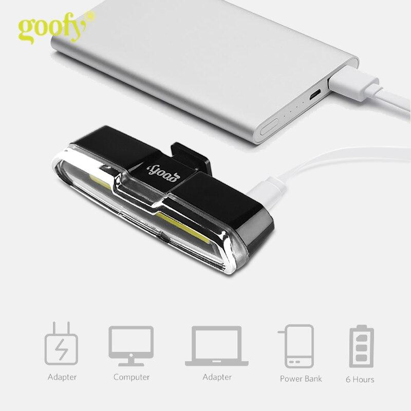 120 люмен USB перезаряжаемые Передние Задние огни для велосипеда литиевая батарея светодиодный велосипед задний велосипедный шлем свет лампы...