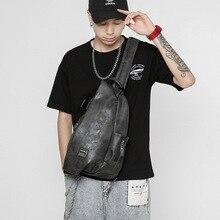 Pria Korea Fashion Tas
