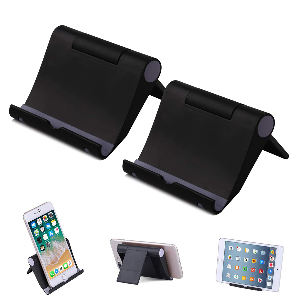 Cheap Holder For Mobile Phone 4 -10 inch Tablet Stand Holder Finger Ring Phone Stand For iPad Huawei Samsung Tablet Support