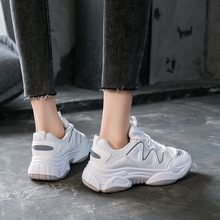 Women Sneakers Fashion Summer Light Breathable Mesh Shoes
