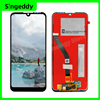 For Huawei Y6 Pro LCD Display Touch Panel Screen Digitizer Assembly Replacement Parts For Honor 4C Pro 5.0 Inch 1280x720