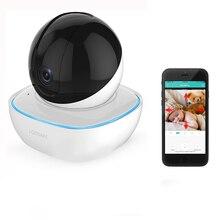 Loosafe V8-S Mini Panoramic 1080P PT 360° Wireless IP Camera H.264 M-otion Detection Home WIFI Baby Sleeping Monitors