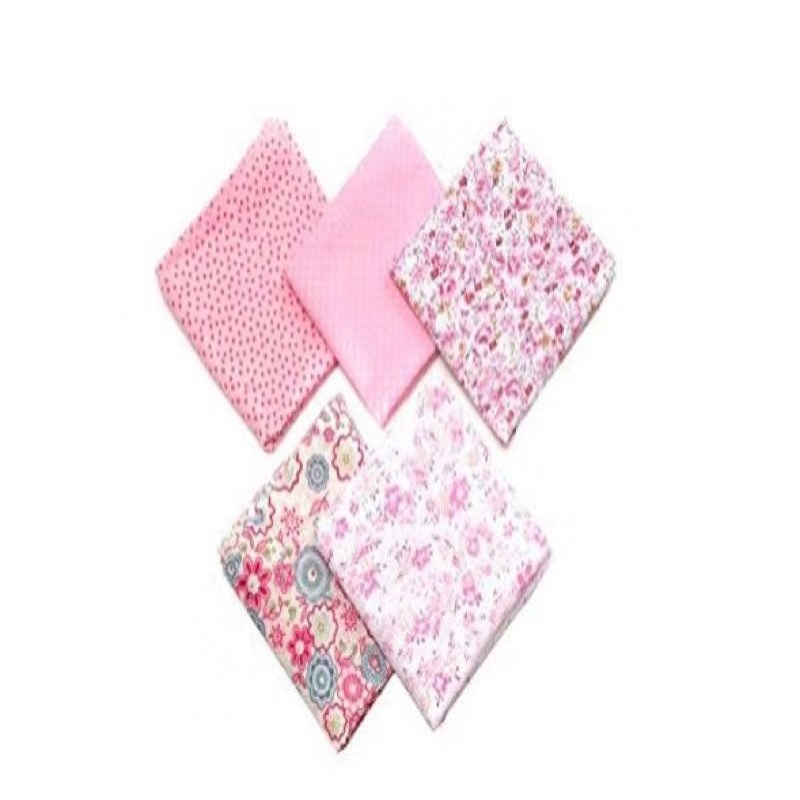 12pcs 36*36cm New 100% Thick Printed CottonCotton Handkerchiefs Business Women Handkerchief