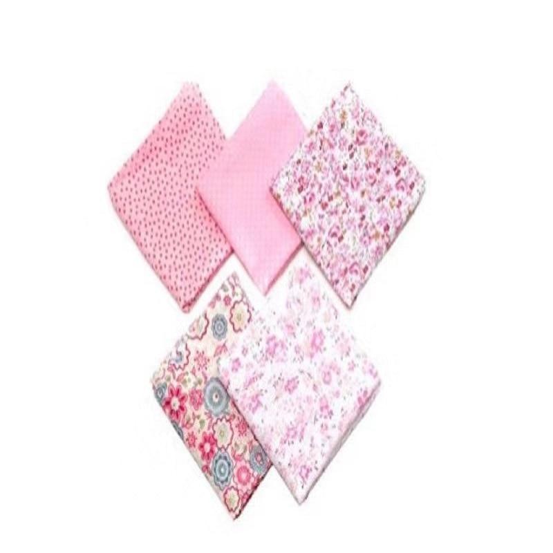 12pcs 36*36cm New 100% Thick Printed CottonCotton Handkerchiefs Business Women Handkerchief