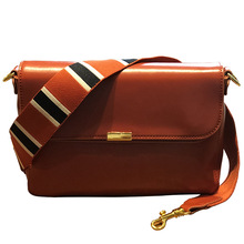 2019 New Fashion Women Genuine Leather Shoulder Bag Luxury Handbags Women Bags Designer Simple Female Messenger Bag High Quality 2017 new arrival women genuine leather handbags shoulder bags high quality simple casual europe fashion solid color green bags