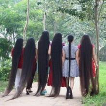 Длинные волосы быстрый рост травяное масло для волос помогает вашим волосам удлинять больше для женщин