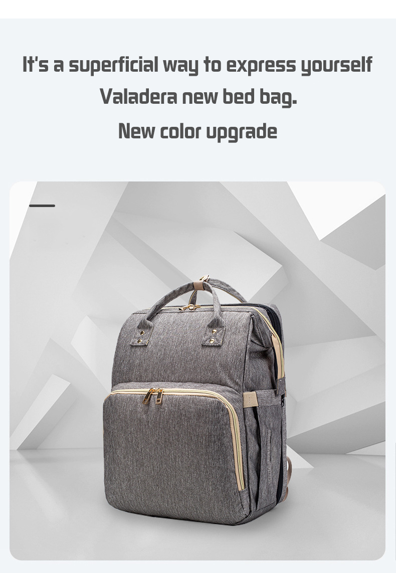 Diaper Bag Backpack (14)