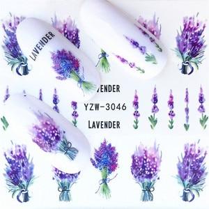 1Pcs Fashion Lavender Nail Art Files Dust Brush Cleaning Buffer Sponge Buffing Grit Sand UV Gel Polish Acrylic Manicure Tools