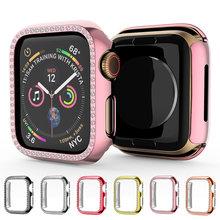 Laforuta diamond pc Защитный чехол для apple watch series 5