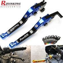 Clutch&Brake Lever Motorcycle CNC Adjustable Folding Extendable Brake Clutch Levers For BMW F800GS 2008 2009 2010 2011 2012-2017 motorcycle accessories cnc adjustable folding extendable brake clutch lever for bmw s1000rr 2010 2015
