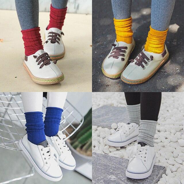 Colorful High Socks 6