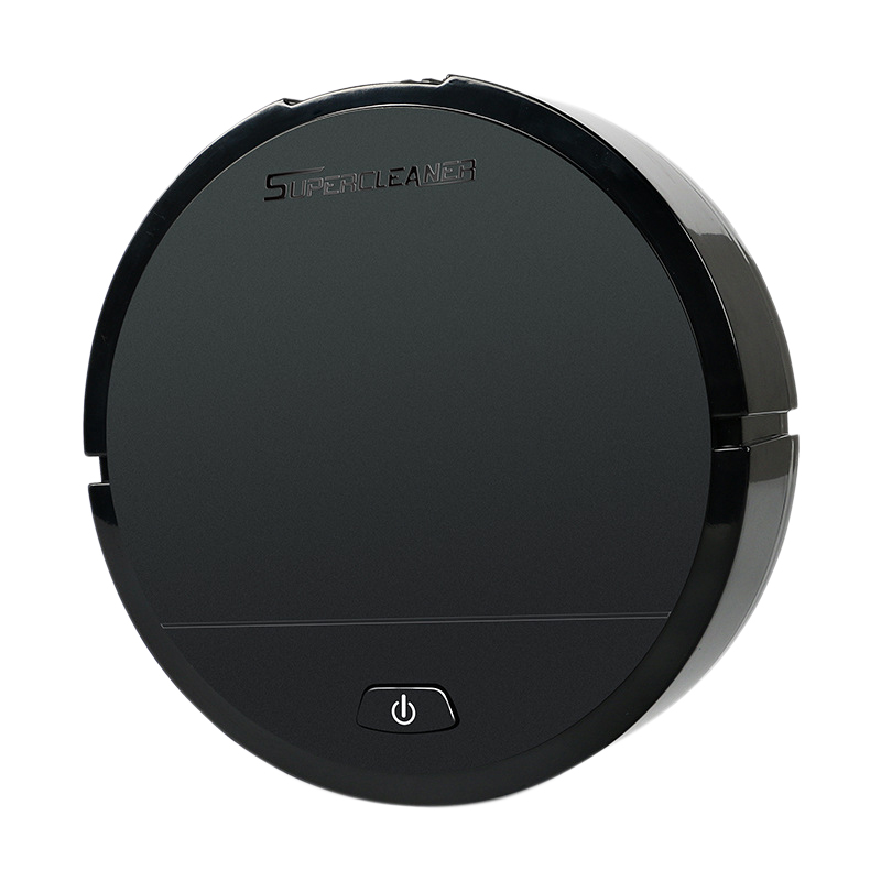Hot Sale Robot Vacuum Cleaner Wet Cleaner Sweeper Dust Dry Robot And Floor Robot Smart Vacuum Automatic Smart Sweeper Battery