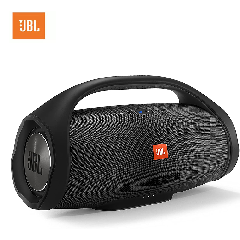 JBL Boombox 2 Portable Bluetooth Wireless Outdoor Speaker IPX7 Waterproof Loudspeaker Deep Bass Music Box
