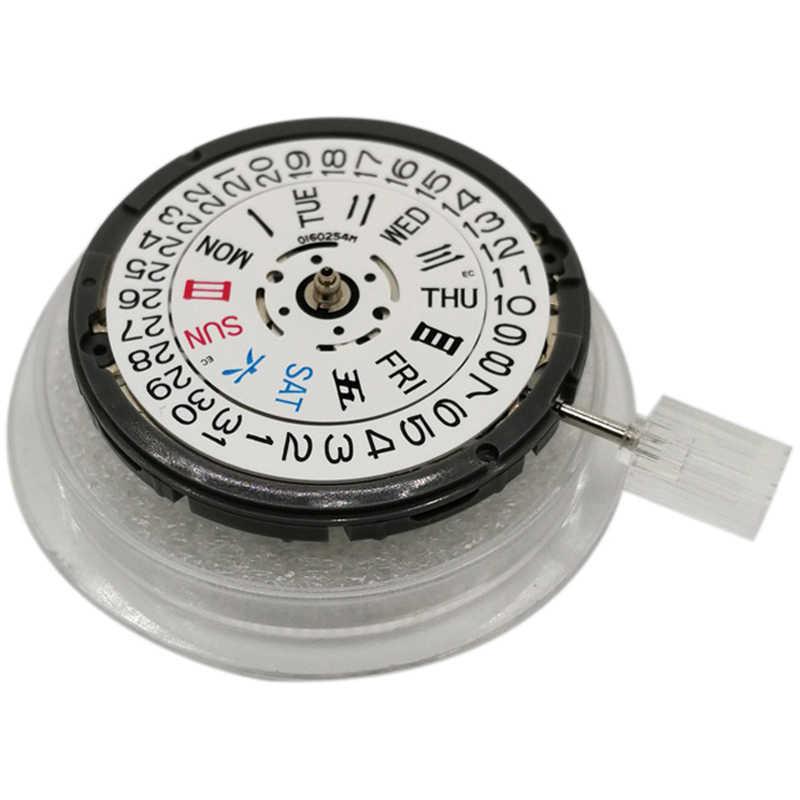 自動機械式時計手首日日付セット機械式時計のムーブメントNH36