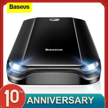Baseus Super Power Car Jump Starter Power Bank 800A Portable Car Battery Booster Charger 12V Starting Device Petrol Car Starter