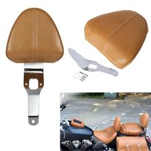 Motorcycle Driver Backrest Support For Indian Scout 2015-2018 Scout Sixty 2016-2018 2017 chrome steel driver backrest support for indian scout sixty 2016 2017 2018 scout sixty motorcycle
