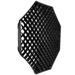 Image 4 - TRIOPO 55cm 65cm 90cm 120cm Honeycomb Grid for TRIOPO Foldable Softbox Octagon Umbrella Soft box (Grid Only)