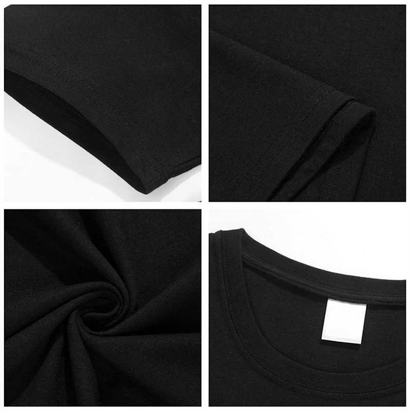 Jeff Goldblum graficzne T Shirt mężczyźni Streetwear Harajuku T-Shirt Camiseta Masculina koszulka na zamówienie Homme 2019 Oversize jeden kawałek góry