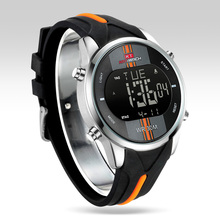 Fashion Brand Watch Men Waterproof Sport Watch