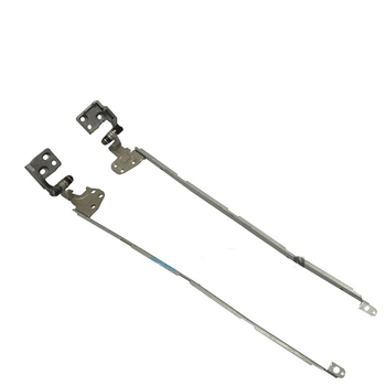 Laptops Replacements Left & Right LCD Hinges Fit For DELL Inspiron 14V N4030 N4020 Notebook Computer Hinges
