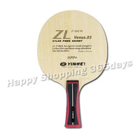 Milky Way Galaxy YINHE ZL Venus.03 V 3 V 3 V3 PingPong Blade for Table Tennis Paddle Bat Racket Ping Pong Balls