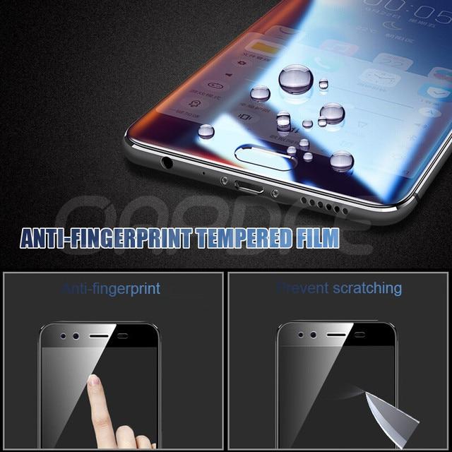 9H Anti-Burst Tempered Glass For Samsung Galaxy J3 J5 J7 A3 A5 A7 2016 2017 J2 J4 J7 Core J5 Preme S7 Screen Protector Glass 4