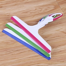 Window Squeegee Glass Cleaning Wiper Shower Screen Washer Window Cleaning Tool Sep12 Drop Ship