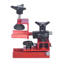 Universal Adjustable Archery Parallel Bow Vise Vice Professional Equipment