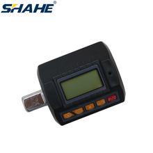 Shahe High Precision Mini Torque Adapter Square Drive 1/2'' Digital Torque Wrench Electronic Digital Torque Meter
