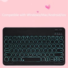 Keyboard Tablet Teclast for ALLDOCUBE Iplay20 with Backlight Win Ios Mac P20HD Android