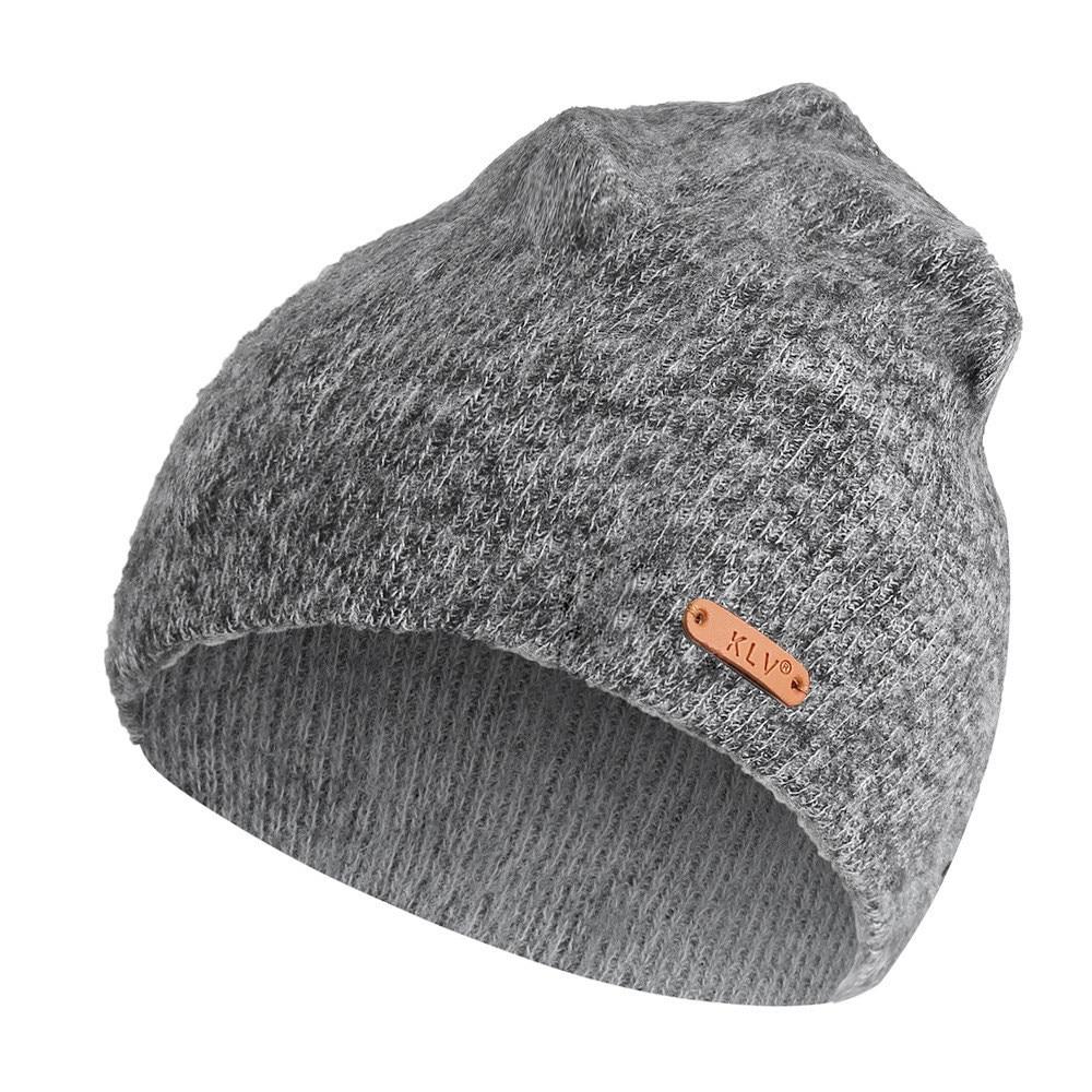 Men Women Baggy Warm Crochet Winter Wool Knit Ski Beanie Skull Slouchy Caps Hat Freeship#X5