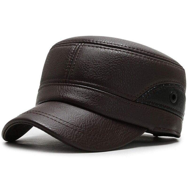 chapeau militaire pour hommes