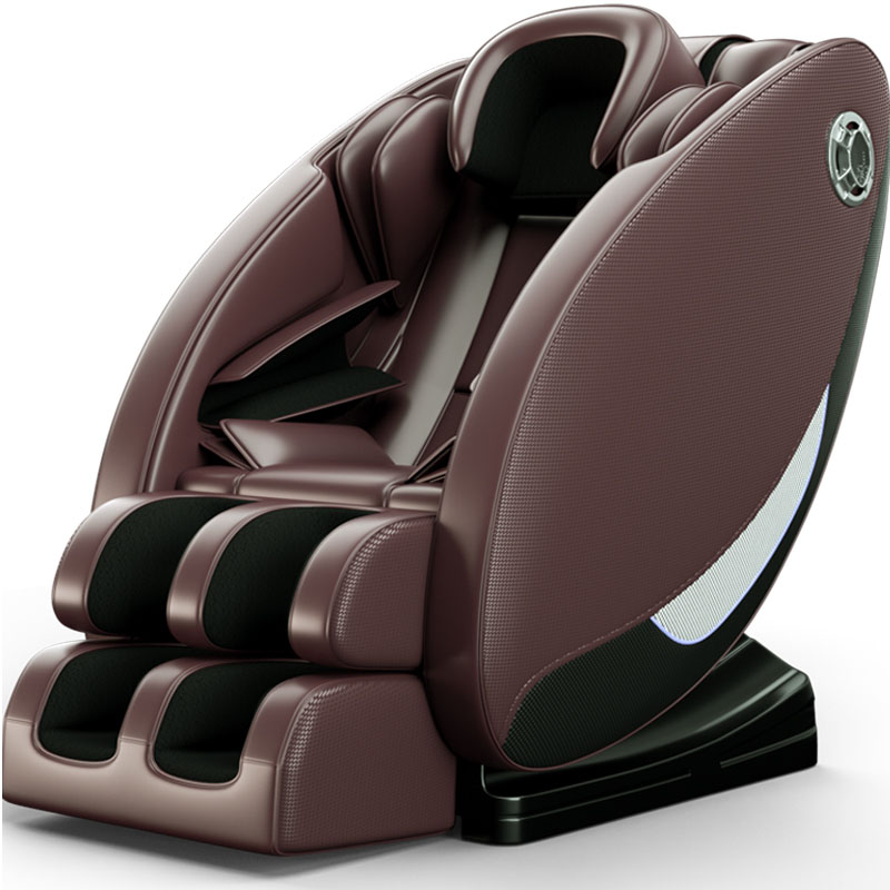 Massage Chair Home Multi-function Body Automatic Kneading Space Luxury Cabin Smart Massager For The Whole Family Sofa Chair