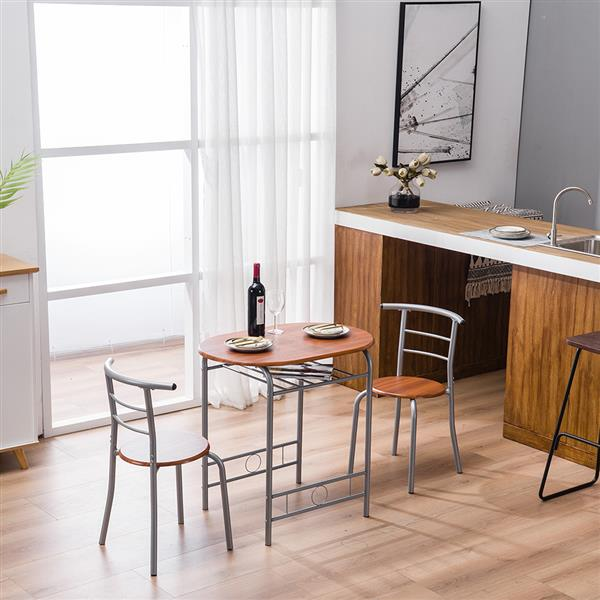 Dining Room Furniture Set Living Room Double Small Dining Table And Two Chairs Best Offer 0a99b Cicig