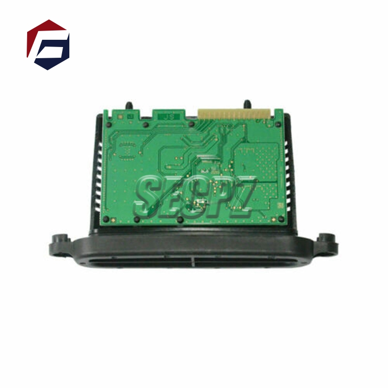 7258278 535051806 7304906 Halogen Headlight TMS Driver Module heater Car Accessories Durable Replacement for BMW F10 F11 F07