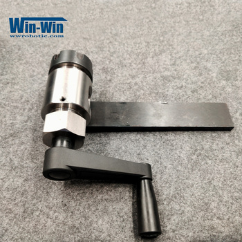 High quality waterjet spare parts Coning and Threading Tools for 1/4 and 3/8 tube 1 piece high quality heidelberg gto spare parts gto support
